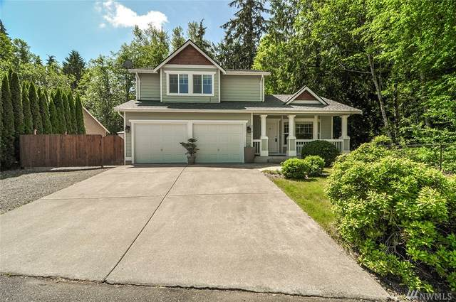 8510 178th Place NE, Arlington, WA 98223 (#1610835) :: Real Estate Solutions Group