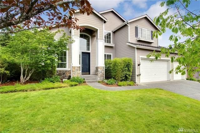 14707 54th Ave SE, Everett, WA 98208 (#1610847) :: Tribeca NW Real Estate