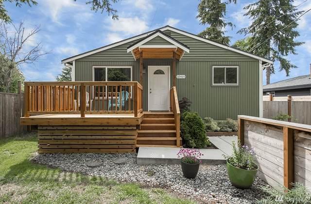 10919 26th Ave SW, Seattle, WA 98146 (#1610848) :: Mosaic Realty, LLC