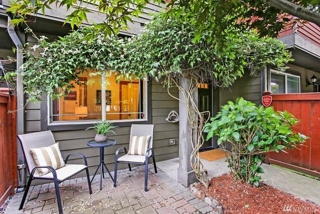 5220 Puget Blvd SW C, Seattle, WA 98106 (#1610851) :: The Kendra Todd Group at Keller Williams