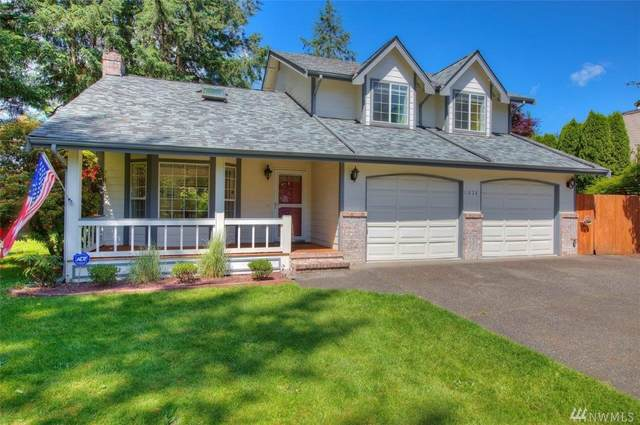 11828 Creekside Dr SW, Lakewood, WA 98449 (#1610855) :: Real Estate Solutions Group
