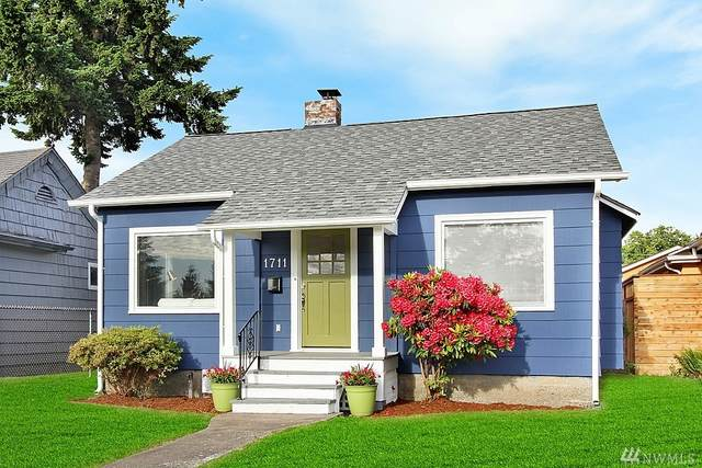 1711 S Oakes St, Tacoma, WA 98405 (#1610877) :: Better Homes and Gardens Real Estate McKenzie Group
