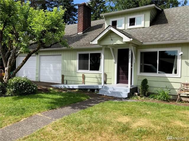 2127 King St, Shelton, WA 98584 (#1610884) :: McAuley Homes