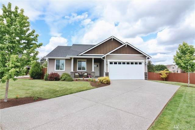 1729 Hillcrest Lp, Mount Vernon, WA 98274 (#1610886) :: Ben Kinney Real Estate Team