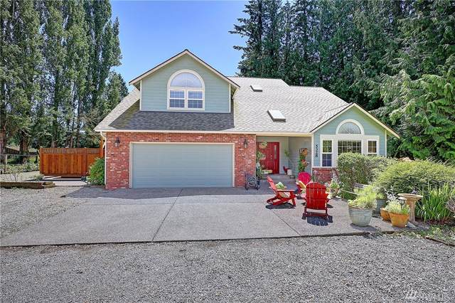 5328 268th St NW, Stanwood, WA 98292 (#1610892) :: Pickett Street Properties