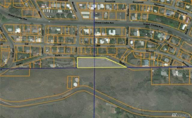 0-NNA Banks Ave, Grand Coulee, WA 99133 (#1610908) :: Engel & Völkers Federal Way