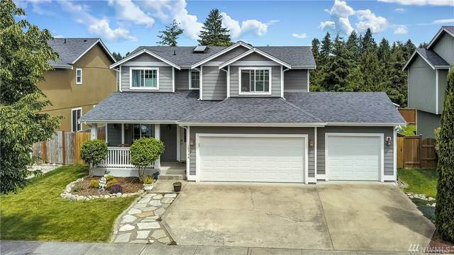 15746 Yelm Terra Wy SE, Yelm, WA 98597 (#1610913) :: The Kendra Todd Group at Keller Williams