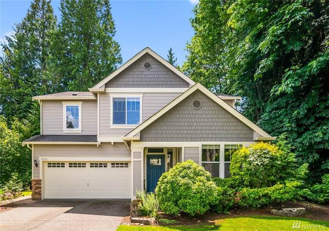 17233 NE 119th Ct, Redmond, WA 98052 (#1610923) :: Engel & Völkers Federal Way