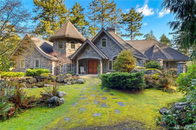 764 Big Foot Road, Friday Harbor, WA 98250 (#1610924) :: Becky Barrick & Associates, Keller Williams Realty