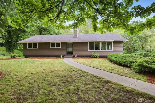 11429 SE 284th St, Auburn, WA 98092 (#1610930) :: McAuley Homes