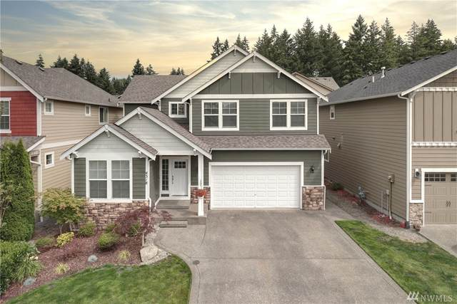 4318 5th Ave NW, Olympia, WA 98502 (#1610931) :: Ben Kinney Real Estate Team