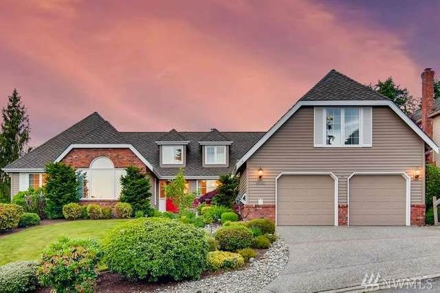 14242 NE 27th St, Bellevue, WA 98007 (#1610978) :: The Kendra Todd Group at Keller Williams