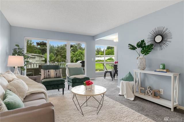 12701 NE 9th Place D307, Bellevue, WA 98005 (#1610988) :: The Kendra Todd Group at Keller Williams
