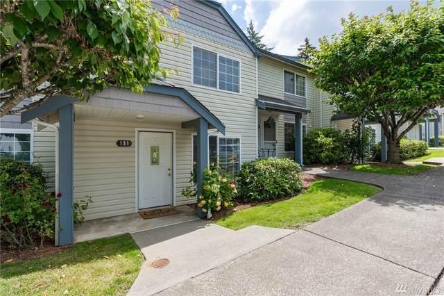 4240 Wintergreen Lane #131, Bellingham, WA 98226 (#1610992) :: Ben Kinney Real Estate Team
