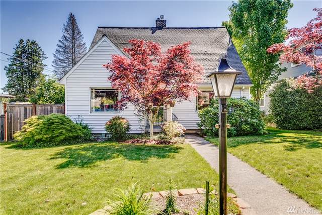 4315 N Gove, Tacoma, WA 98407 (#1611000) :: Commencement Bay Brokers