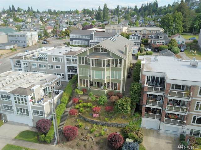 2314 N 31st St #3, Tacoma, WA 98403 (#1611003) :: Better Homes and Gardens Real Estate McKenzie Group