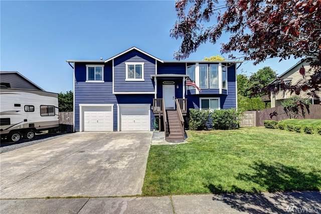 7327 176th Place NE, Arlington, WA 98223 (#1611014) :: Real Estate Solutions Group