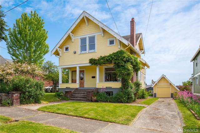 4531 S Findlay St, Seattle, WA 98118 (#1611018) :: Real Estate Solutions Group