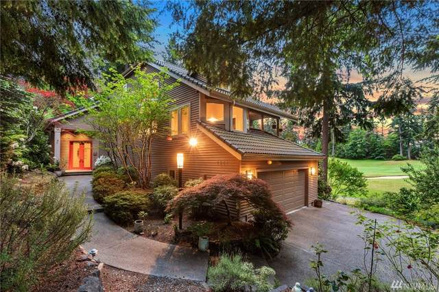 4801 Old Stump Dr NW, Gig Harbor, WA 98332 (#1611029) :: Canterwood Real Estate Team