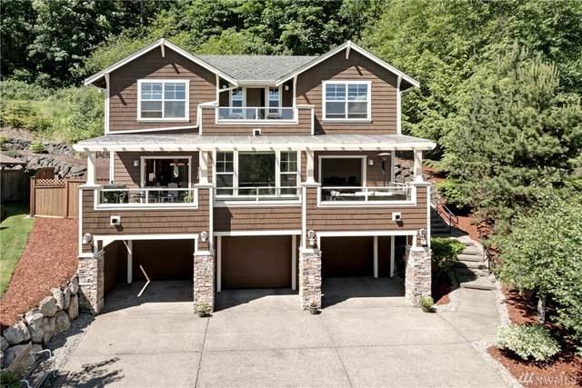 1617 9th Ct NW, Auburn, WA 98001 (#1611040) :: McAuley Homes