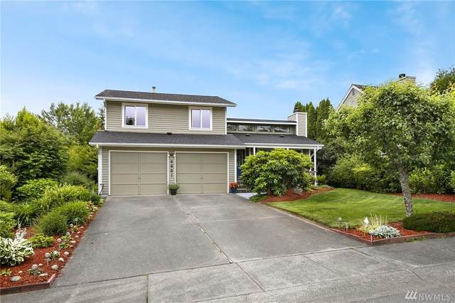 4601 SW 327th St, Federal Way, WA 98023 (#1611055) :: The Kendra Todd Group at Keller Williams