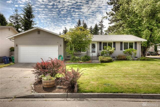 33203 39th Ave SW, Federal Way, WA 98023 (#1611061) :: Real Estate Solutions Group