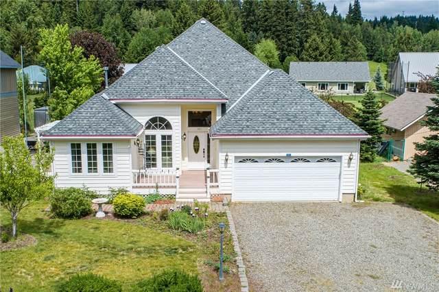 361 Pebble Beach Dr, Cle Elum, WA 98922 (#1611067) :: Ben Kinney Real Estate Team