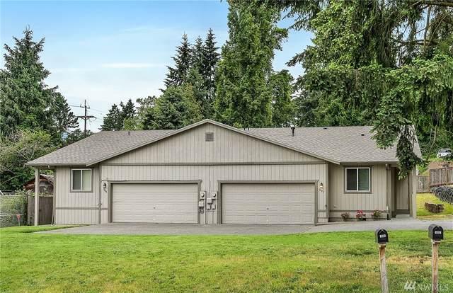105-107 127th St E, Tacoma, WA 98445 (#1611075) :: Costello Team