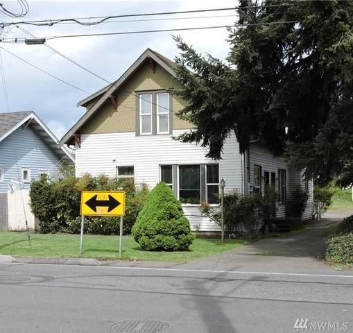 801 8th St NE, Auburn, WA 98002 (#1611077) :: McAuley Homes