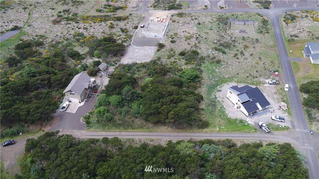 0 Gold Street, Westport, WA 98595 (#1611106) :: Icon Real Estate Group