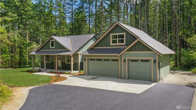 8202 Steamboat Island Rd NW, Olympia, WA 98502 (#1611134) :: The Kendra Todd Group at Keller Williams