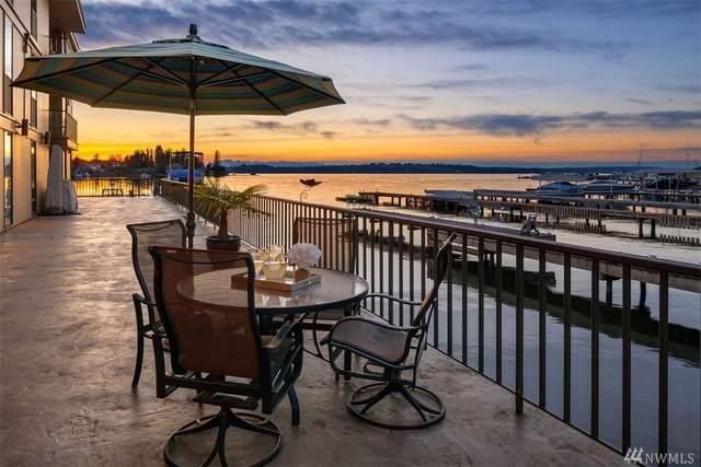 4561 Lake Washington Blvd NE #102, Kirkland, WA 98033 (#1611151) :: Canterwood Real Estate Team