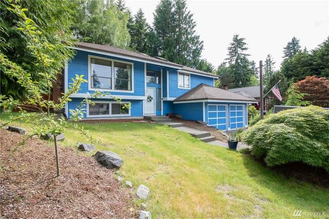 4609 SW 317th Place, Federal Way, WA 98023 (#1611155) :: Better Properties Lacey