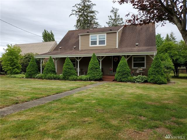 547 W Deckerville Rd, Matlock, WA 98560 (#1611170) :: The Kendra Todd Group at Keller Williams