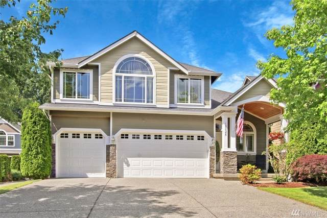 18025 113th St E, Bonney Lake, WA 98391 (#1611178) :: Ben Kinney Real Estate Team