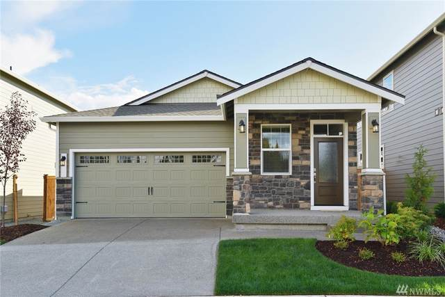 8352 58th Place NE, Marysville, WA 98270 (#1611184) :: Real Estate Solutions Group