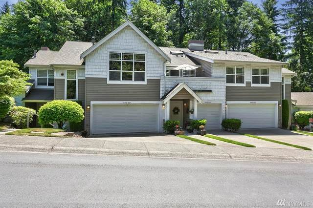 600 228th St SW I-202, Bothell, WA 98021 (#1611216) :: Northern Key Team