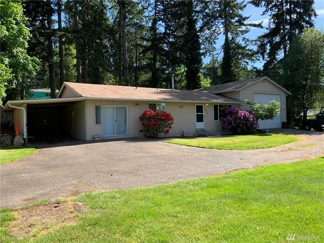 2818 Forest Rim Ct S, Puyallup, WA 98374 (#1611226) :: Northern Key Team