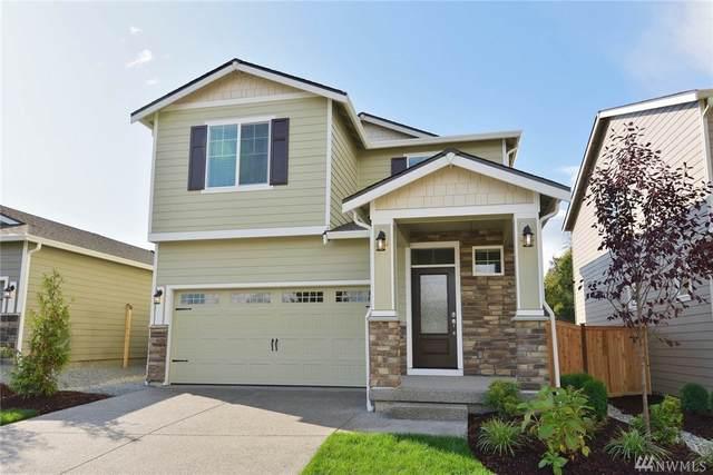 8615 58th St NE, Marysville, WA 98270 (#1611234) :: Real Estate Solutions Group