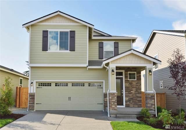 8627 58th St NE, Marysville, WA 98270 (#1611248) :: Real Estate Solutions Group