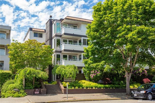 2115 California Ave SW #204, Seattle, WA 98116 (#1611249) :: The Kendra Todd Group at Keller Williams