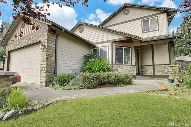 2429 163rd St Ct E, Tacoma, WA 98445 (#1611260) :: McAuley Homes