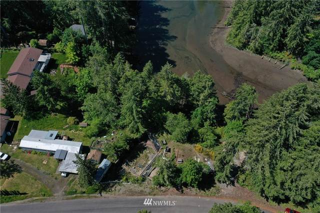 0 E Orchard Beach Road, Grapeview, WA 98546 (#1611264) :: Better Properties Real Estate