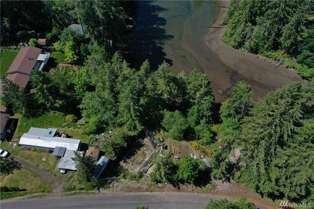0 E Orchard Beach Road, Grapeview, WA 98546 (#1611264) :: NextHome South Sound