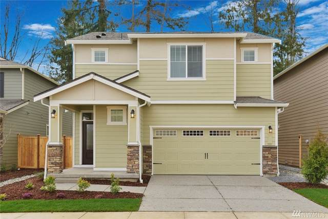 8358 58th Place NE, Marysville, WA 98270 (#1611274) :: Real Estate Solutions Group