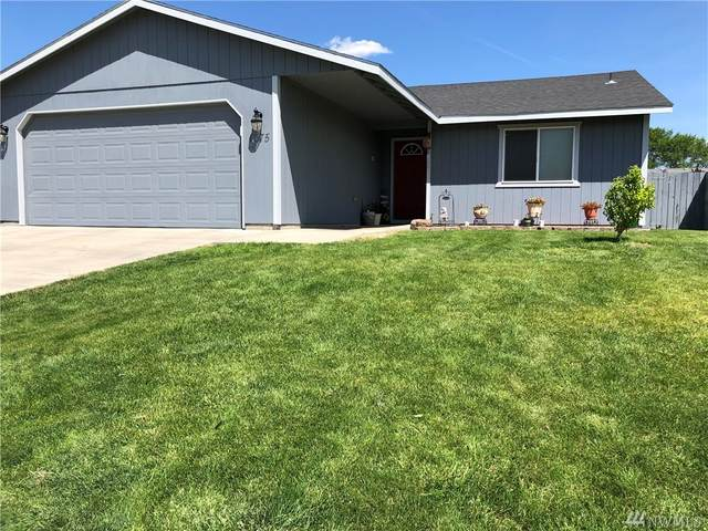1075 S 3rd Ave, Othello, WA 99344 (#1611279) :: Commencement Bay Brokers