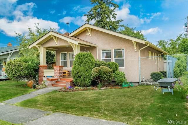 226 S 46th St SE, Tacoma, WA 98418 (#1611282) :: Pickett Street Properties