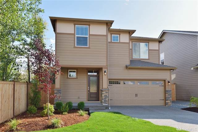 8640 58th St NE, Marysville, WA 98270 (#1611285) :: Real Estate Solutions Group