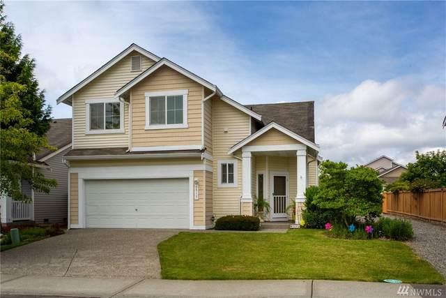 6517 Nathan Ave SE, Auburn, WA 98092 (#1611289) :: McAuley Homes