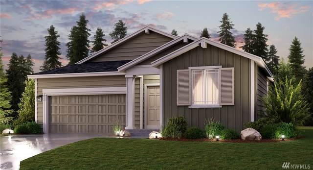 933 Timberline (Homesite 143) Ave, Bremerton, WA 98312 (#1611308) :: McAuley Homes